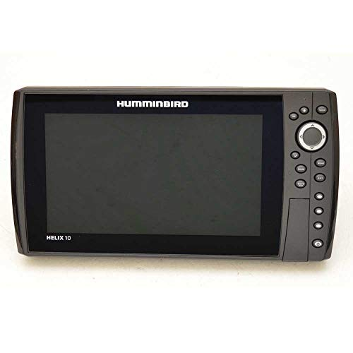 Humminbird HELIX 9 G3N Fish Finder with CHIRP,...