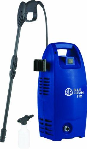 AR Blue Clean AR112 1,600 PSI 1.58 GPM Electric...