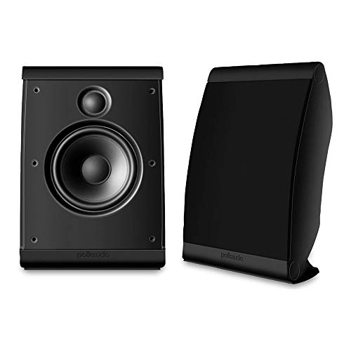 Polk Audio OWM3 Wall and Bookshelf...