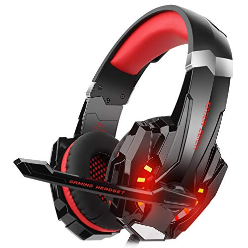 DIZA100 Kotion Each G9000 Gaming Headset Headphone...