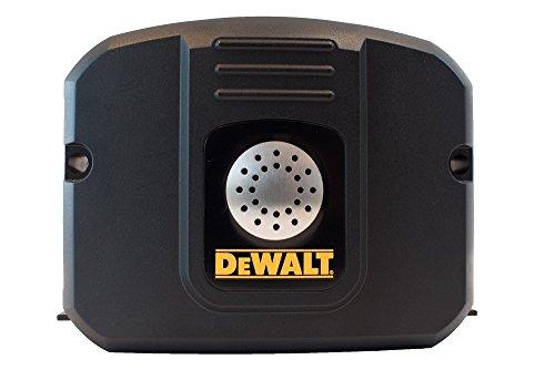 DEWALT MOBILELOCK DS600 Portable Alarm System and...