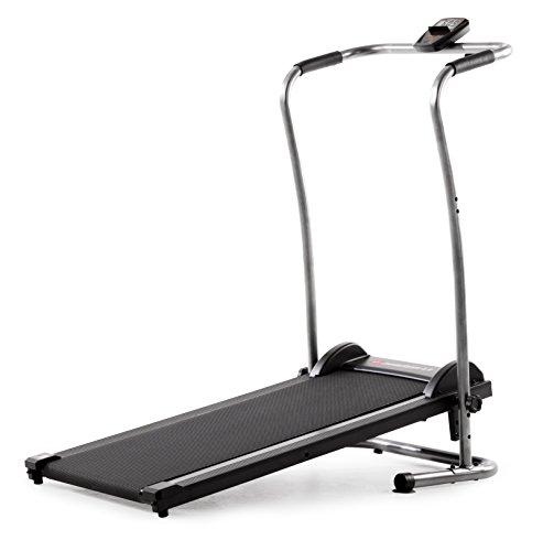Weslo WLTL99616 Cardiostride 4.0 Treadmill, Black