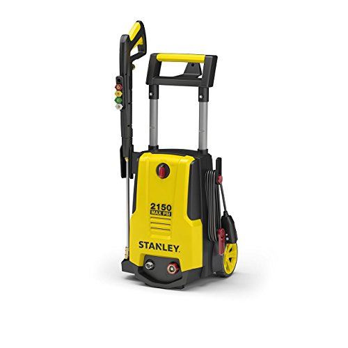 Stanley SHP2150 Electric Pressure Washer with...