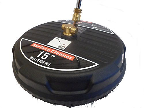 Ultimate Washer UWSC15B 15-Inch Surface Cleaner...