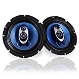 6.5' Three-Way Sound Speaker System - 180 W...