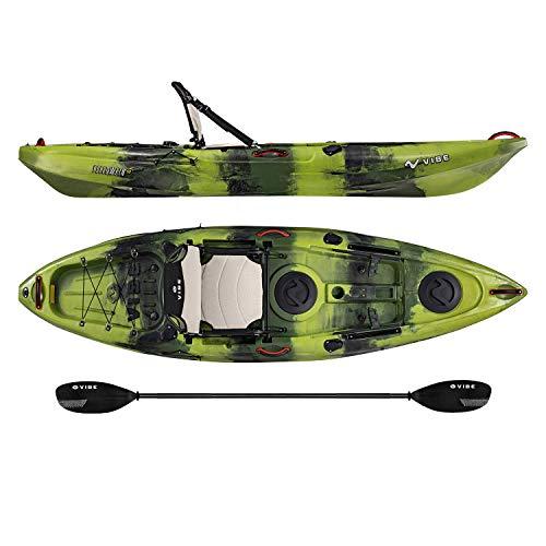 Vibe Kayaks Yellowfin 100 10 Foot...