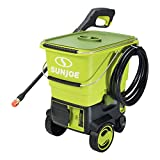 Sun Joe SPX6001C-CT iON 40V 1160 PSI Max Cordless...