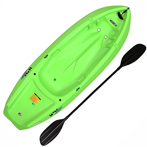 Lifetime Youth Wave Kayak with...