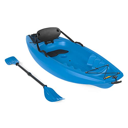 Best Choice Products 6ft Kids Kayak...