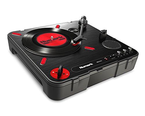 Numark PT01 Scratch | DJ Turntable...