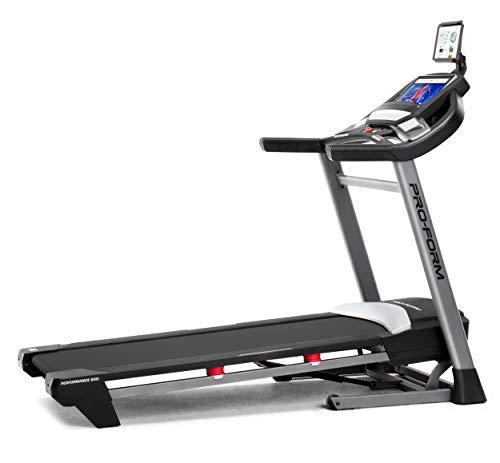 ProForm Performance 800i Treadmill Includes a...