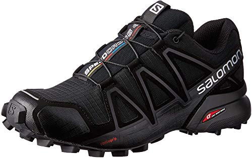 Salomon Women's Speedcross 4 Trail Running Shoes,...