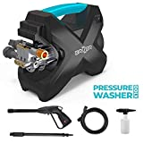 Brizer X100 Electric Pressure Washer Machine...