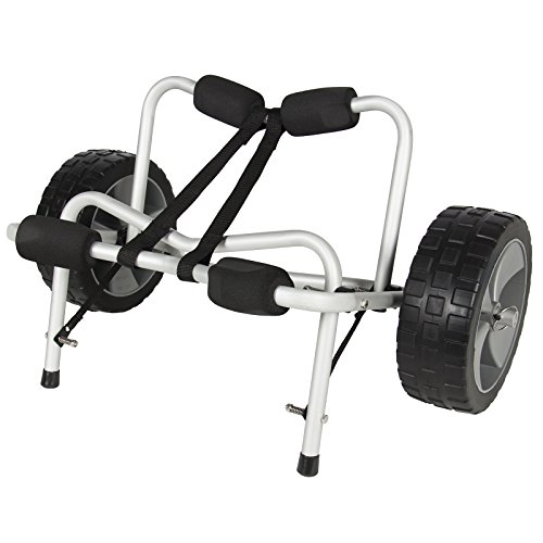 Best Choice Products Aluminum Dolly...