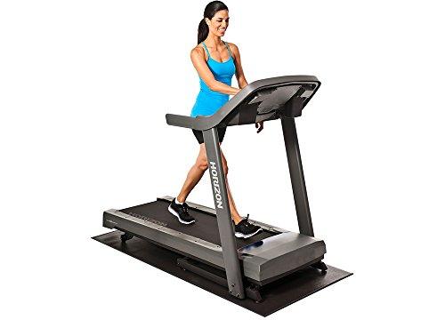 Horizon Fitness T101-04 (Old Model)