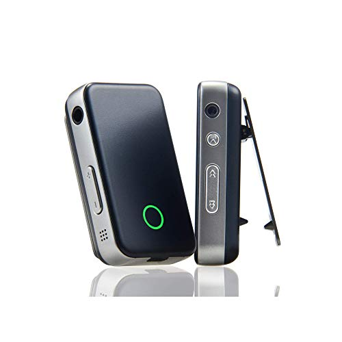 EarStudio ES100 MK2-24bit Portable High-Resolution...