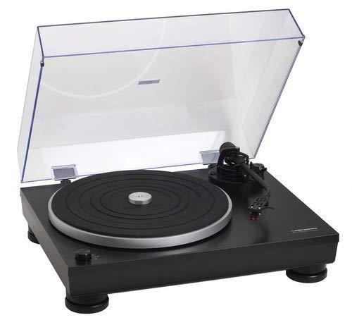 Audio-Technica ATLP5 AT-LP5 Direct-Drive...
