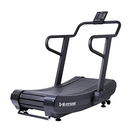 Xtreme Monkey Fitness Curve Racer Treadmill