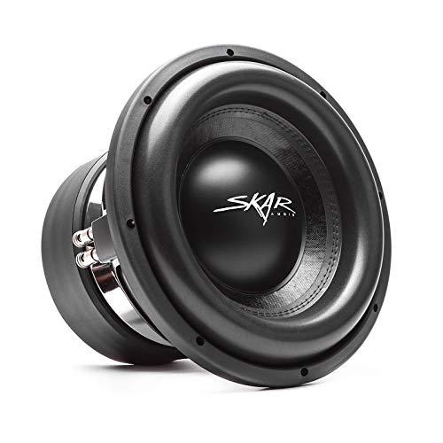 Skar Audio VXF-12 D2 12' 3000 Watt Max Power Dual...