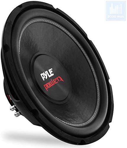Car Vehicle Subwoofer Audio Speaker - 15inch...