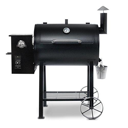 PIT BOSS 71820FB PB820FB BBQ Pellet Grill and...