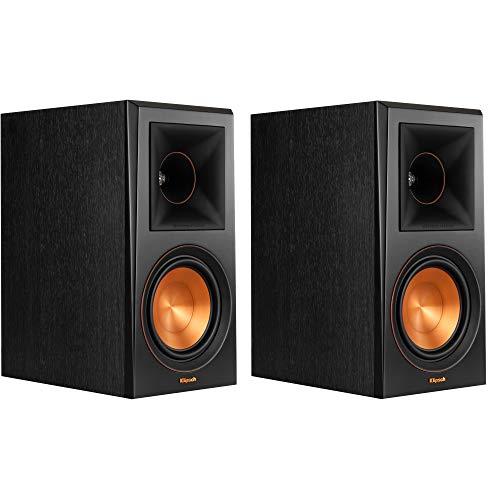 Klipsch RP-600M Bookshelf Speakers...