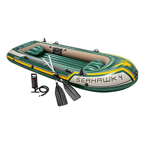 Intex Seahawk 4, 4-Person...