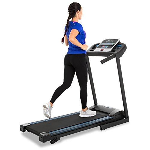 XTERRA Fitness TR150 Folding...