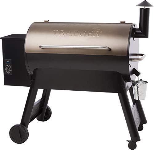 Traeger Grills Pro Series 34 Electric Wood Pellet...