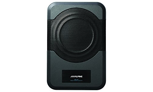 Alpine Electronics PWE-S8 Restyle Compact Powered...
