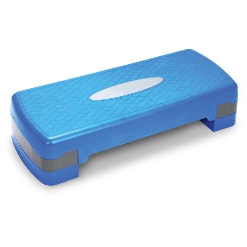 Tone Fitness Aerobic Step, Blue |...