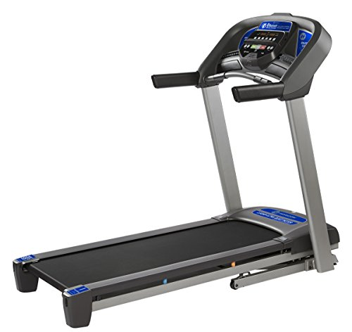 T101 Treadmill Series, Bluetooth...
