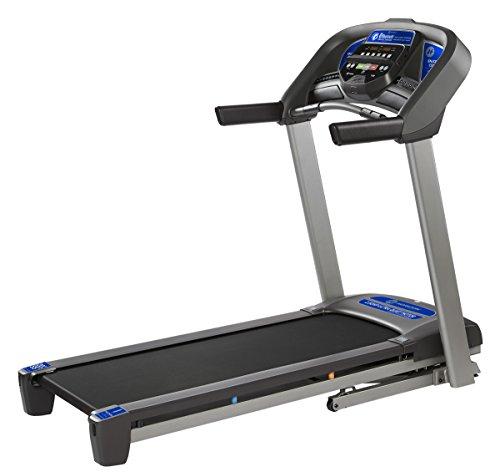 Horizon Fitness T101 Treadmill Series, Bluetooth...