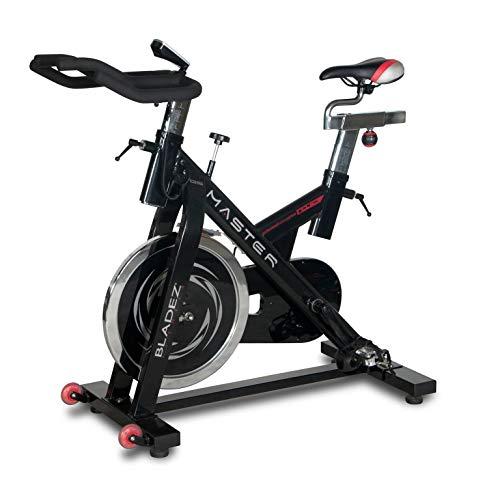 Bladez Fitness Master GS Indoor Cycle (D132)