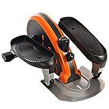 Stamina Inmotion Elliptical Black/Orange, Standard