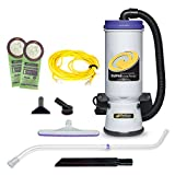 ProTeam Backpack Vacuums, Super CoachVac...