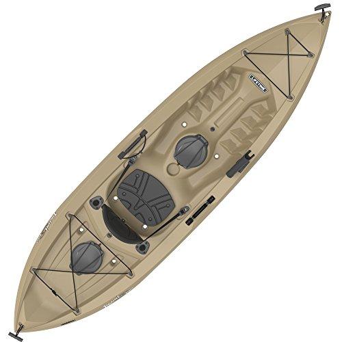 Lifetime Tamarack Sit-On-Top Kayak,...