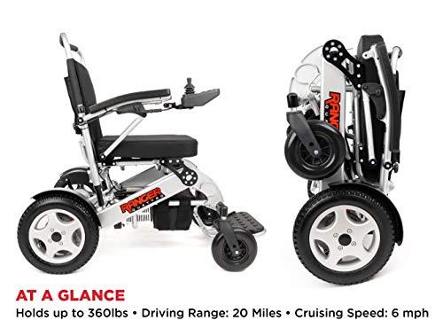 Porto Mobility Ranger Royce Ultra...