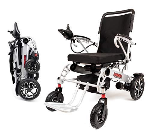 Porto Mobility Ranger X6 Portable...