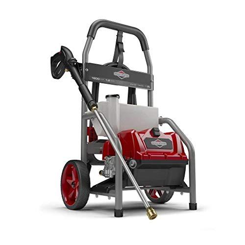 Briggs & Stratton 20680 Electric Pressure Washer,...