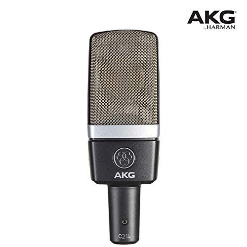 AKG Pro Audio C214 Professional...