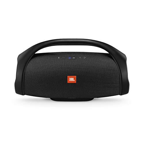 JBL Boombox - Waterproof Portable Bluetooth...