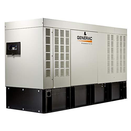 Generac RD03022ADAE Protector Series 30 kW Single...