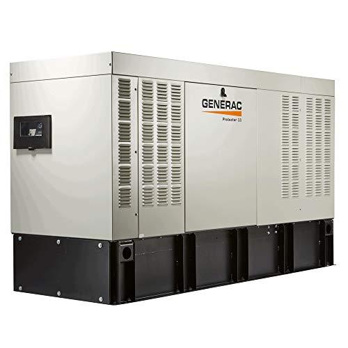Generac RD020ADAE Protector Series, 20kW Liquid...