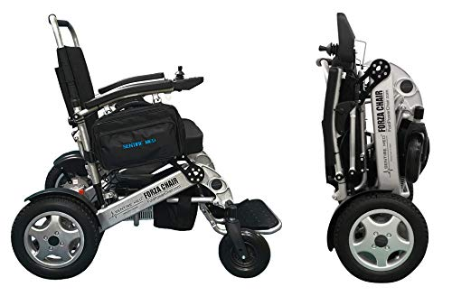 Sentire Med™ Forza FCX Deluxe Foldable Electric...