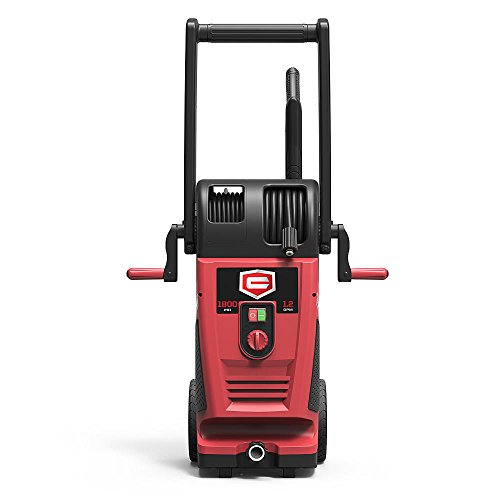 Craftsman CM1800 1800psi 1.2GPM Electric Pressure...