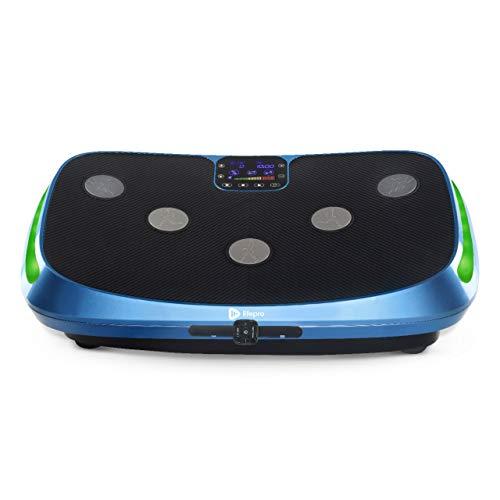 LifePro Rumblex 4D Vibration Plate Exercise...