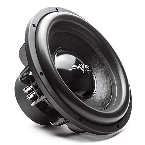 Skar Audio EVL-15 D2 15' 2500 Watt...