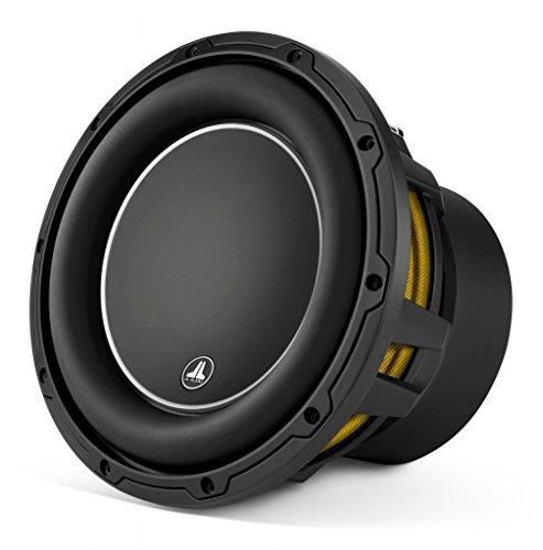 JL Audio 10W6v3-D4 10' 600W Dual...