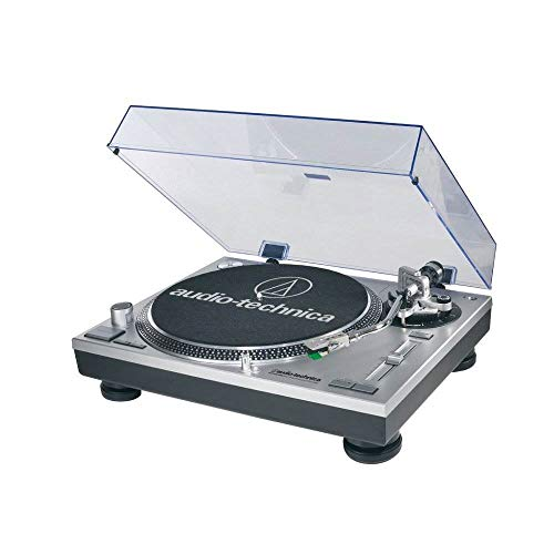 Audio-Technica AT-LP120-USB Direct-Drive...